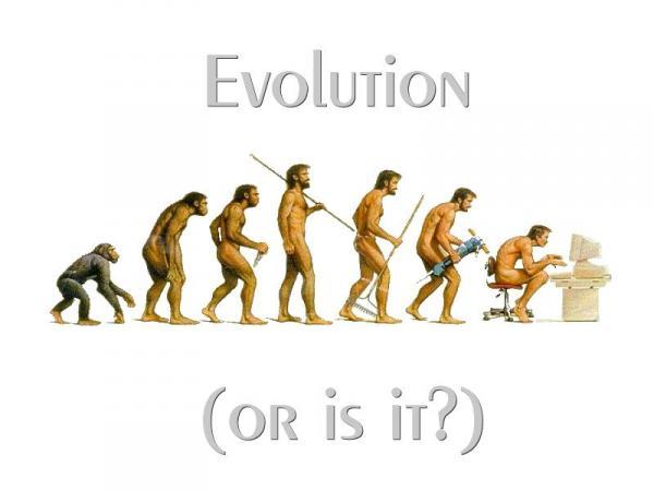 Эволюция манимейкинга
