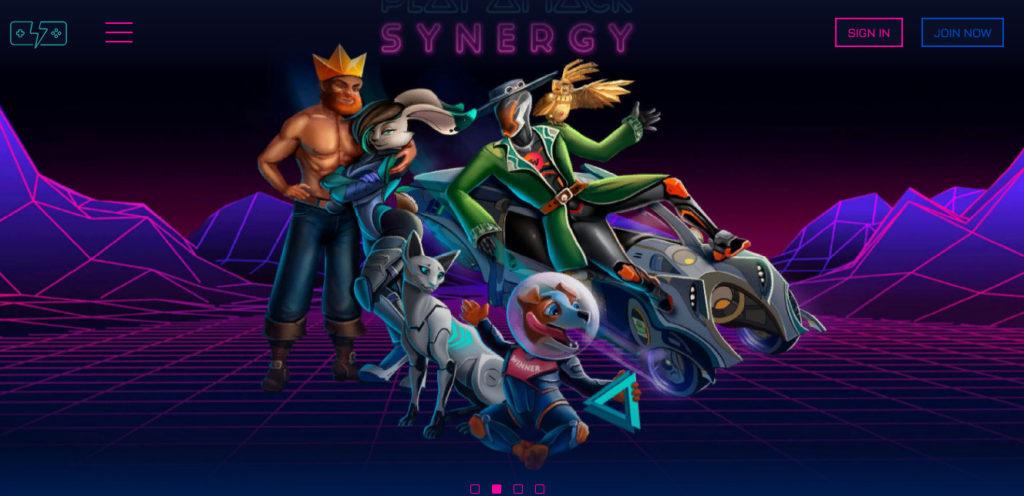 Playattack — лидирующая партнёрка, с известными брендами казино